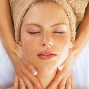 Heavenly Recovery Facial