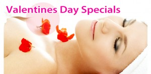 Package-3: Valentine Couples Spa Experience